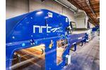 NRT SpydIR - Model T - Advanced Infrared Sorting Systems