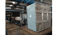SYMBIOSIS - Air Washer And Wet Ventilation Systems