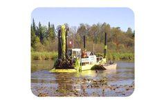 ECO - Environmental Remediation & Aquatic Habitat Restoration Services