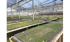 AGRIMAT - Magen`s root zone heating system for greenhouses