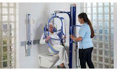 Maxi Move - Patient Transfer - Floor Lifter