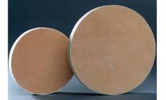 CTI - Molten metal Filter