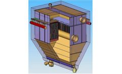 CTI - High Temperature Industrial Gas Dedusting Filters