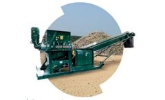 CAMS - Mobile And Transportable Secondary Crusher