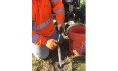 Cascade - Soil Vapor Monitoring Probes