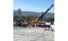 Cascade - Diamond Core Drilling Bit