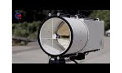 Grandperspective scanfeld™ - Video