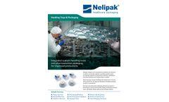 Nelipak - Handling Trays - Brochure