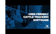 Herd Overview Screen in MilkingCloud Herd Management Software - Video