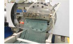 QiZheng - Model 16-2500mm PE - QZD - High Speed High Efficiency Extrusion Machine