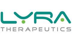 Lyra - Model LYR-210 - Innovative Therapeutic Solution for Chronic Rhinosinusitis