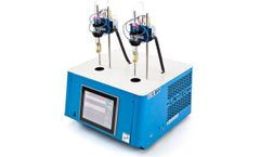 NewLab - Model 200 CFPP - Cold Filter Plugging Point Automatic Analysers