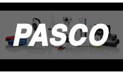 Get to Know PASCO scientific! - Video