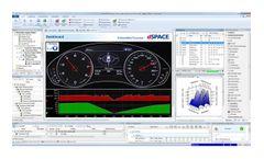 Universal Modular Experiment and Instrumentation Software