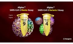 Screening and Identification of SARS-CoV-2 & Variants- Video