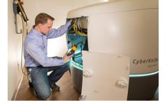 Service Support For Your Radiation Therapy Machine