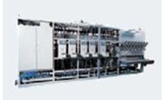 Nikkiso - Water-Conditioning Systems for Power Plants