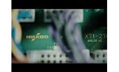 Nikkiso Corporate Profile -The Border- Video