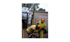 Vacuum Excavation and Soft-Dig Services