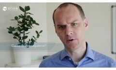 Scallop interview - Video