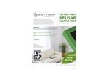 EnviroGreen - Model 8 - Pleated Filter Brochure