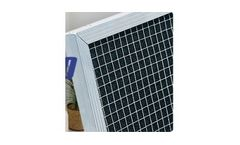 Dust Fighter - Model 90 - High Performance Electrostatic Air Filter