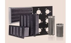 AFT - Activated Carbon Filter