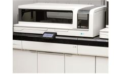 Atellica - Model CH 930 - Immunoassay & Clinical Chemistry Analyzers