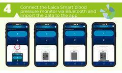 Smart Home Wellness - Smart Blood Pressure Monitor - Video