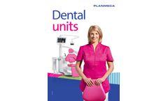 Dental Care Units -  Brochure