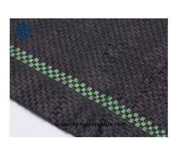 BPM - Polypropylene Woven Geotextile Fabric