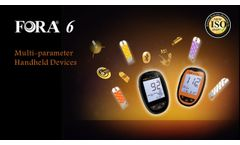 FORA 6 Product Overview - Video