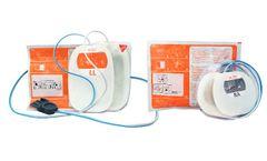 Telic - Model ED-1010 - Defibrillation Electrode