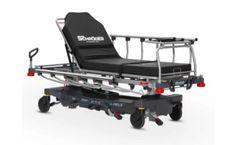 CYCLONE - Patient Transport Stretcher