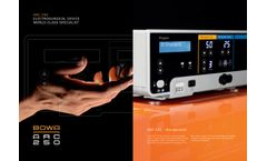 ARC 250 World-Class Specialist Electrosurgical Device Brochure
