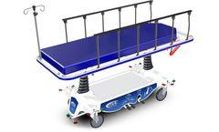 MAC Medical - Model PT1001 - General Hospital Transport Stretcher