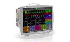 Model FX 3000MD - Modular Patient Monitor