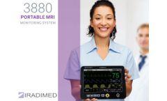 IRadimed 3880 MRI Patient Monitoring System Brochure