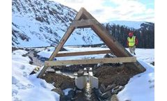 Exploring the Hydrological Impact of Abandoned Mines in Colorado