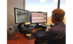 Engineering Firm Saves Thousands in Labor Costs with Remote Data Collection at Multiple Sites
