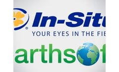 In-Situ and EarthSoft Collaborate to Offer Software Integration for Real-Time Field Data Collection and Management