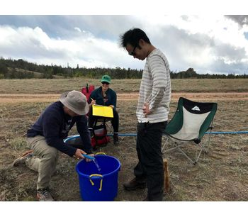 UW Researchers Reveal Secrets of Subsurface Water Storage