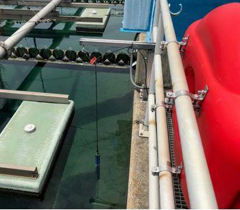 Treatment Plant Finds Aqua TROLL 600 Key to Cost-Effective Optimization - Case Study