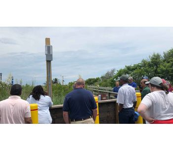 Booming beach town secures water supply with new wells, better data