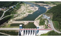 Reliable Water Quality Data and Ingenuity Mitigate Algal Bloom Threat at Korean Dam