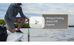 Monitoring for Harmful Algal Blooms