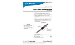 TROLL Shield Antifouling Guard -  Instruction Sheet