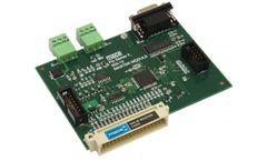 FloSeries3 - Model SDI-12 - Master Card