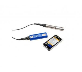 smarTROLL - Model RDO - Rugged Handheld Dissolved Oxygen Measurement System