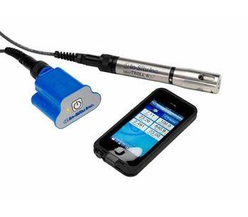 Rugged Handheld Dissolved Oxygen Measurement System-1